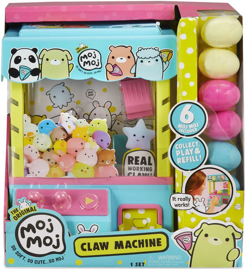 Moj Moj Claw Machine Playset [Version 2]