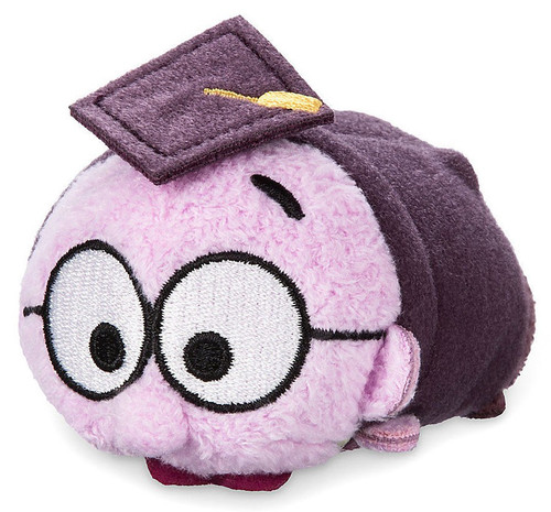 Disney Wreck-It Ralph 2: Ralph Breaks the Internet Tsum Tsum Knowsmore Exclusive Mini Plush
