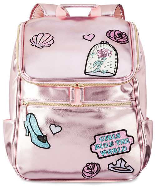 Disney Princess Icons Exclusive Backpack
