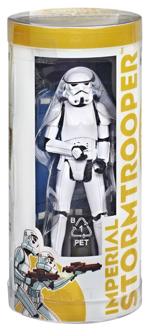 Star Wars Story in a Box Imperial Stormtrooper Action Figure & Comic