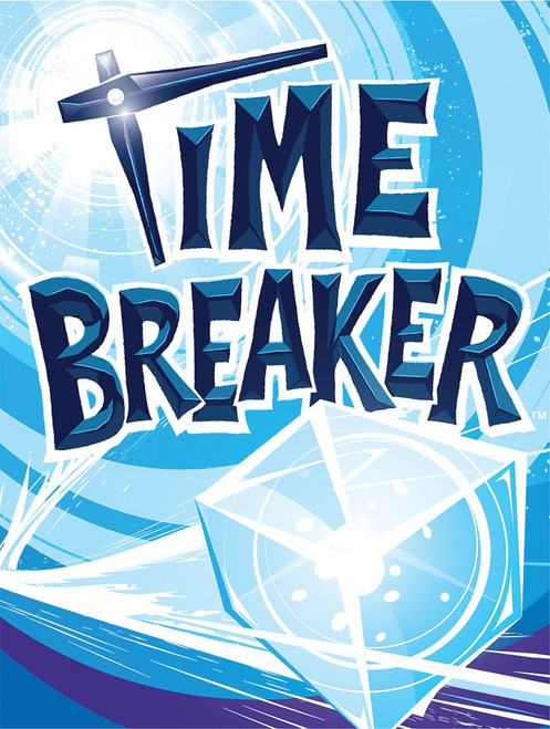 Time Breaker Board Game