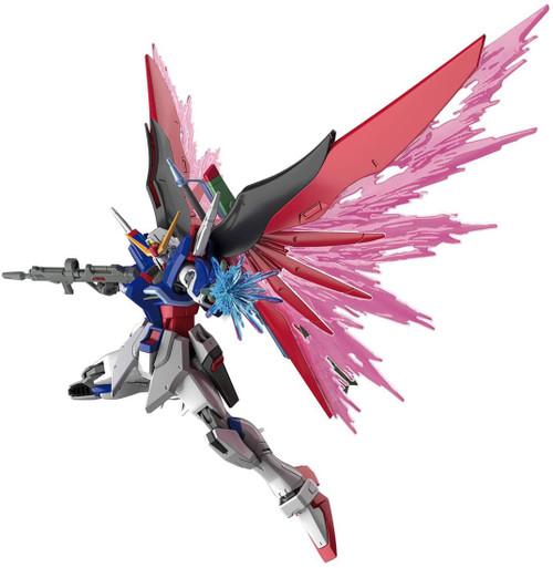 Gundam Seed Destiny High Grade HGCE Destiny Gundam Model Kit