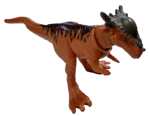 Jurassic World Matchbox Mini Dinosaur Figure Stygimoloch 2-Inch Mini Figure [Loose]