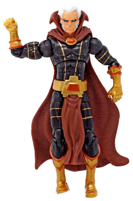 Marvel Legends The Collector Action Figure [The Collector's Vault Loose]