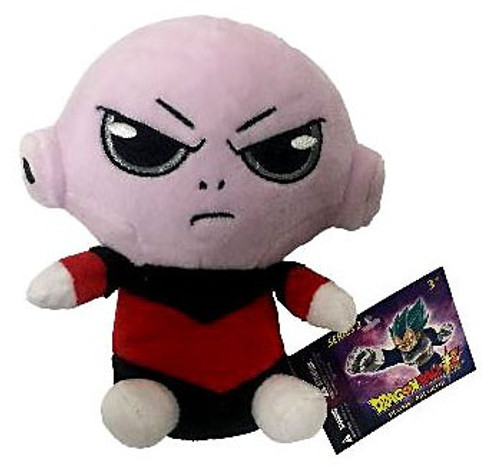 Dragon Ball Super Series 2 Jiren 6-Inch Plush