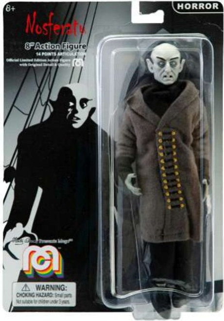 Horror Nosferatu Action Figure
