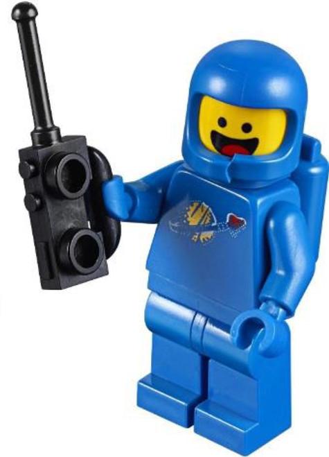The LEGO Movie 2 Benny Minifigure [Loose]