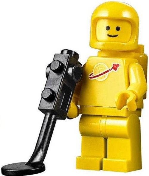 The LEGO Movie 2 Kenny Minifigure [Loose]