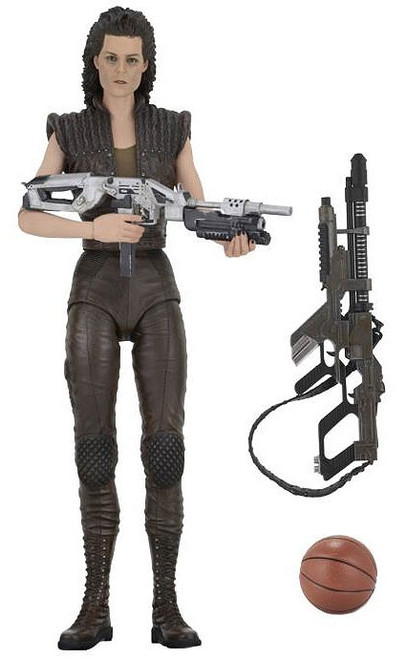 NECA Alien Resurrection Series 14 Ripley Action Figure