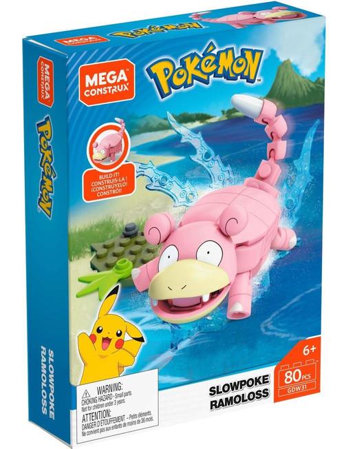 Pokemon Slowpoke Set