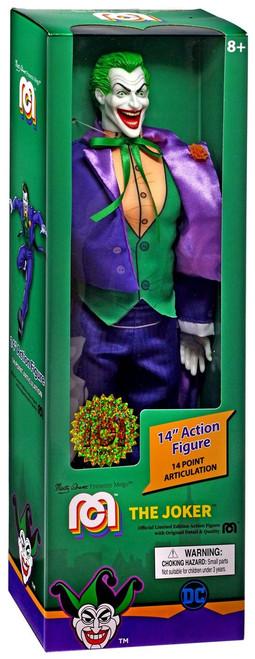 DC Joker Action Figure [New 52]