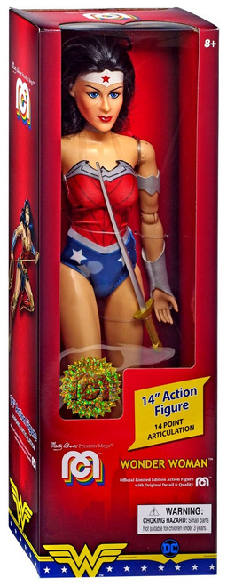 DC Wonder Woman Action Figure [New 52]
