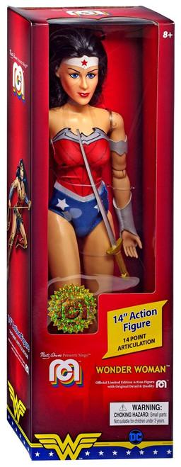 DC Wonder Woman Action Figure [New 52]