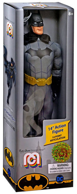 DC Batman Action Figure [New 52]