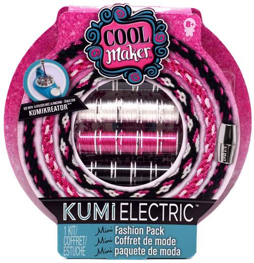 Cool Maker Kumi Kreator Mini Fashion Pack Kumi Electric Refill Set