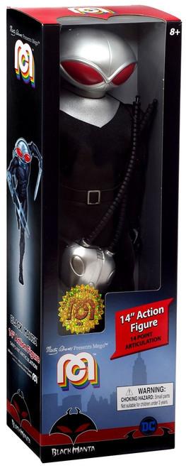 DC Black Manta Action Figure