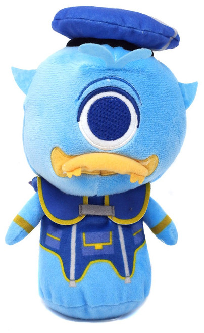 Funko Disney Kingdom Hearts SuperCute Monster Donald Duck Exclusive Plush