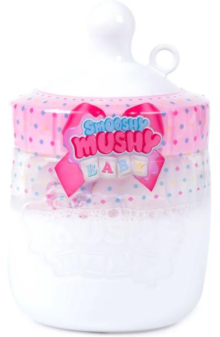 Smooshy Mushy Baby Series 2 Bottle Mystery Pack