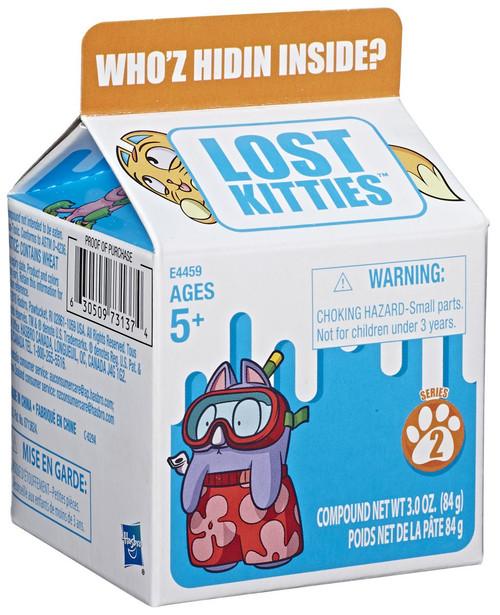 Lost Kitties Series 2 Mystery Pack [Wave 3]