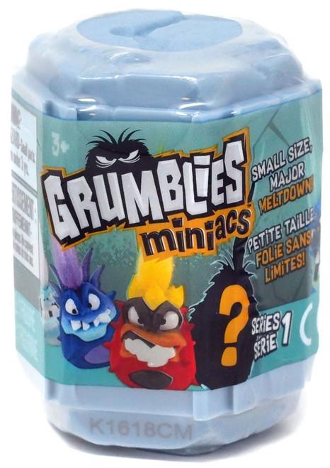 Grumblies Miniacs Series 1 Mystery Pack