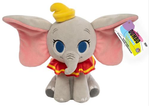Funko Disney SuperCute Dumbo Plush