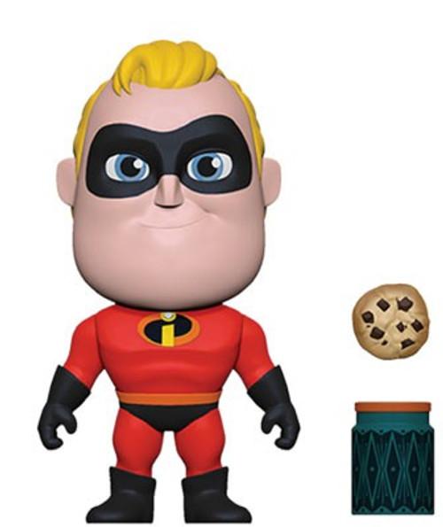 Disney / Pixar Incredibles 2 Funko 5 Star Mr. Incredible Vinyl Figure
