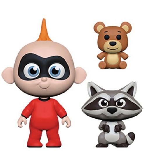 Disney / Pixar Incredibles 2 Funko 5 Star Jack Jack Vinyl Figure