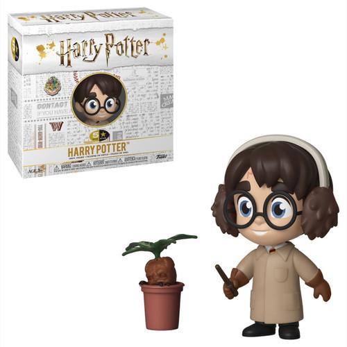 Funko 5 Star Harry Potter Vinyl Figure [Herbology]