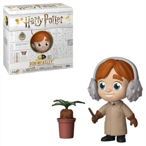 Harry Potter Funko 5 Star Ron Weasley Vinyl Figure [Herbology]