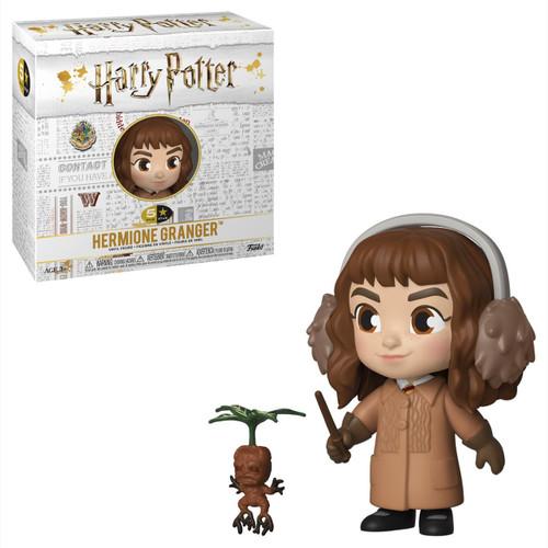 Harry Potter Funko 5 Star Hermione Granger Vinyl Figure [Herbology]