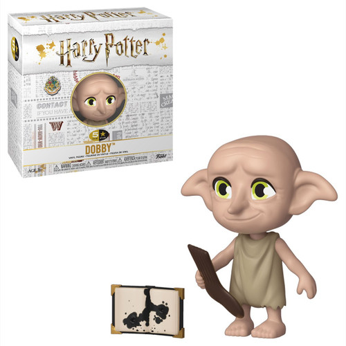 Harry Potter Funko 5 Star Dobby Vinyl Figure