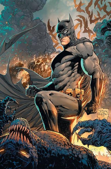 DC Batman #63 Comic Book [Daniel Variant Cover]