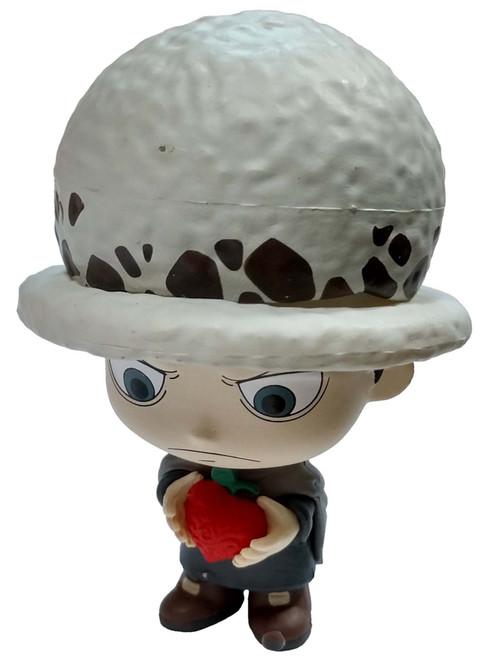 Funko One Piece Series 1 Trafalgar Law Exclusive 1/72 Mystery Minifigure [Child Loose]