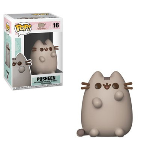Funko POP! Animation Pusheen Vinyl Figure #16