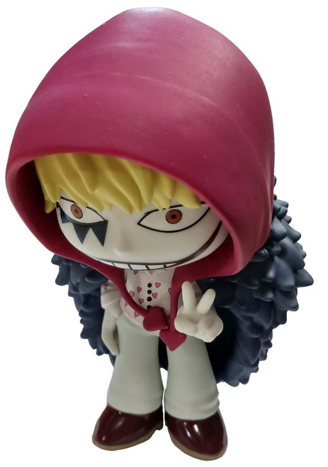 Funko One Piece Series 1 Donquixote Rosinante Exclusive 1/12 Mystery Minifigure [Corazon Loose]