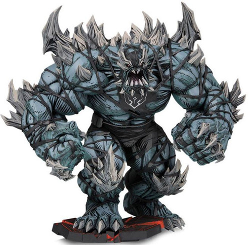 Batman Designer Series Dark Nights: Metal The Devastator 9.1-Inch Statue