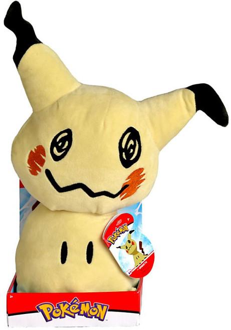 Pokemon Mimikyu 10-Inch Plush