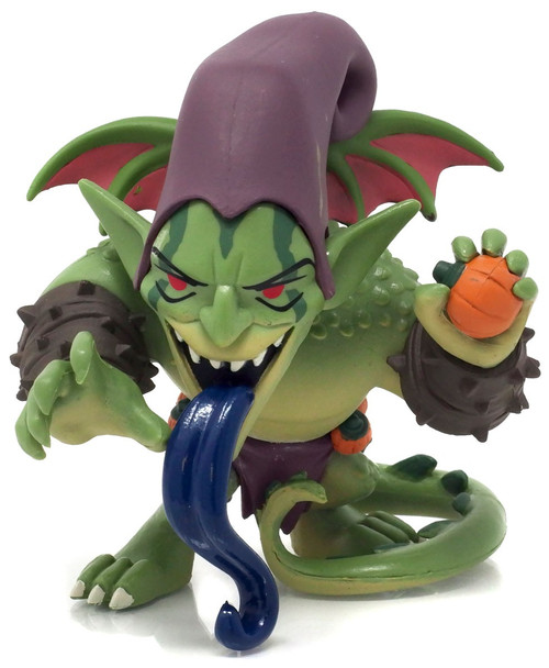 Funko Marvel Spider-Man Into the Spider-Verse Mystery Minis Green Goblin 1/12 Mystery Minifigure [Loose]