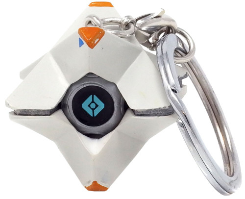 Funko Destiny Ghost Generalist Shell Mystery Keychain [Loose]