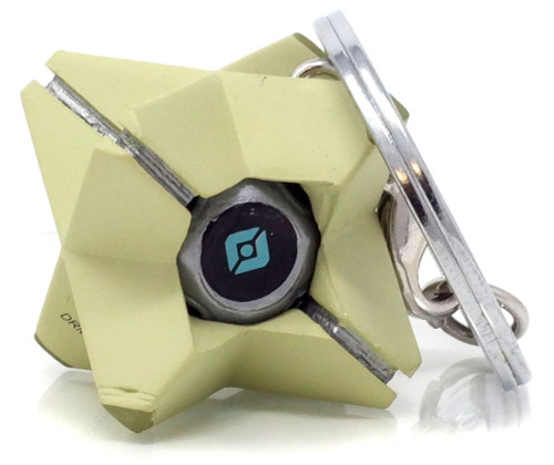 Funko Destiny Ghost Lo Shell Mystery Keychain [Loose]