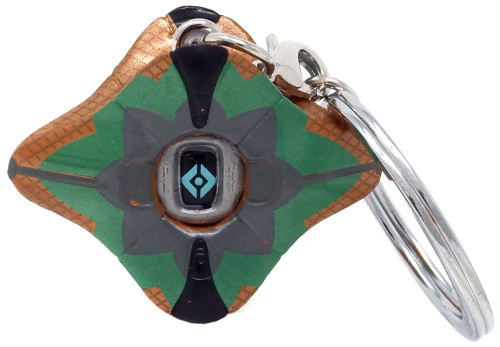 Funko Destiny Ghost Garter Snake Shell Mystery Keychain [Loose]