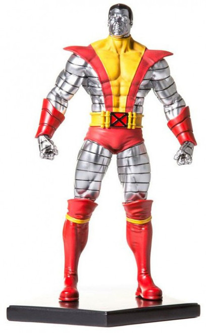 Marvel Comic Series Colossus Marvel Art Scale Statue