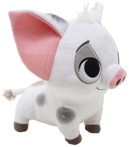 Funko Disney Moana SuperCute Pua 10-Inch Plush