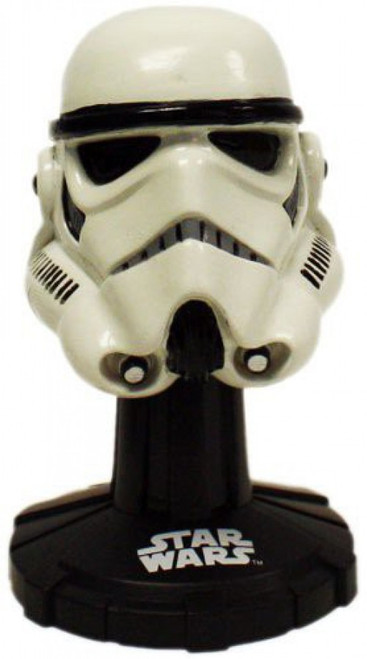 Star Wars Japanese Import Collection Stormtrooper Mini Helmet