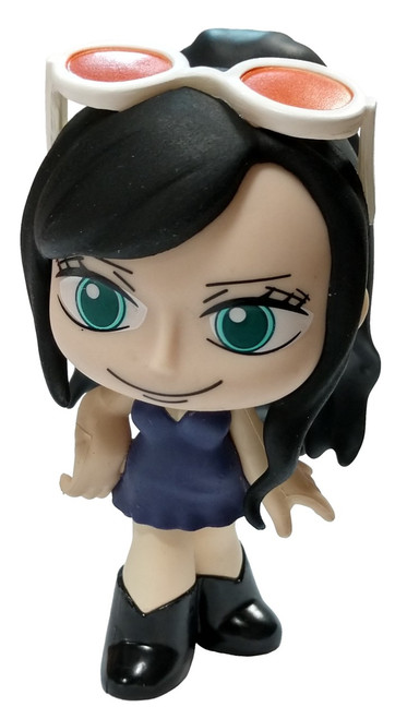 Funko One Piece Series 1 Nico Robin 1/24 Mystery Minifigure [Loose]