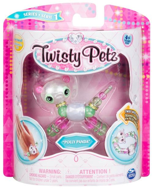 Twisty Petz Series 1 Polly Panda Bracelet