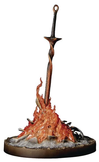 Dark Souls III Bonfire Light-Up Statue