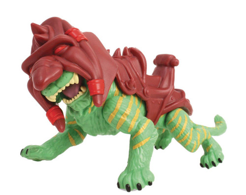 Masters of the Universe Battle Cat Figure