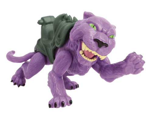 Masters of the Universe Panthor Figure
