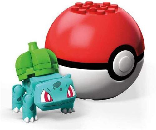 Pokémon Evergreen Series Bulbasaur Set